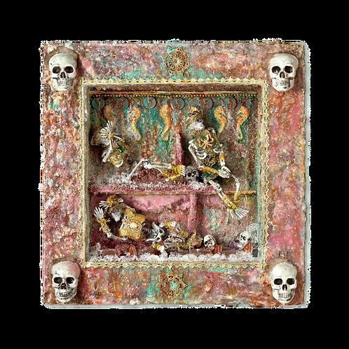 Pompei Relic #3