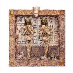 Egyptians Tomb Relic #13