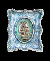 Silver Cloud Relic #11