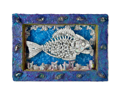 Fancy Fish Relic #5