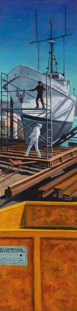 Sausalito Boat Works