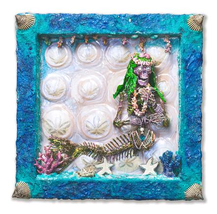 Relic 14: Mermaid