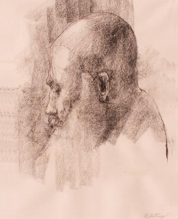 Rabbi Drawing