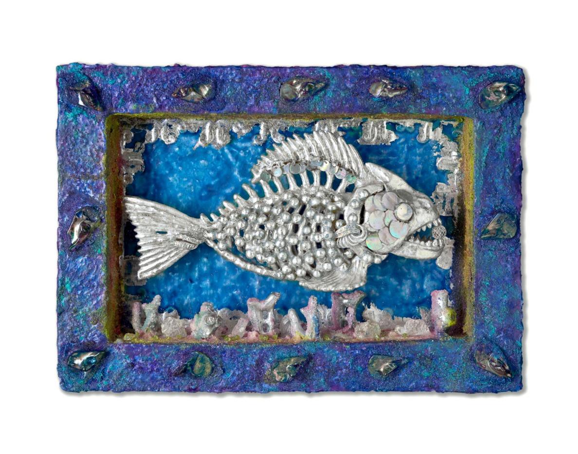 Relic 5: Fancy Fish