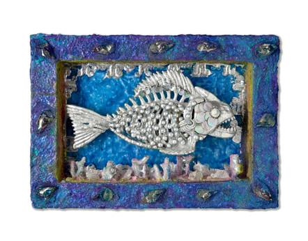 Relic 5 : Fancy Fish