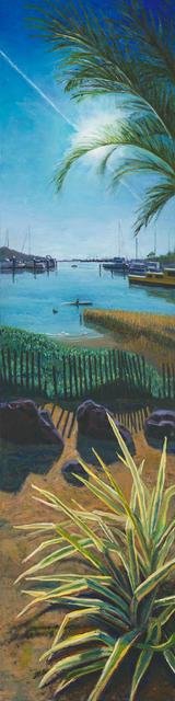 Schoonmaker Harbor