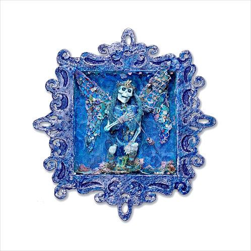 Queen Neptune Relic #7