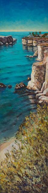 Pismo Beach Cliffs 1
