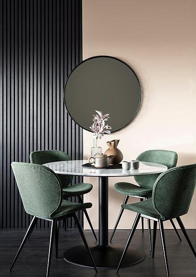 Showhome interior design