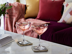 HOMEOWNER INTERVIEW: MANHATTAN-STYLE LIVING WITH A FEMININE TOUCH