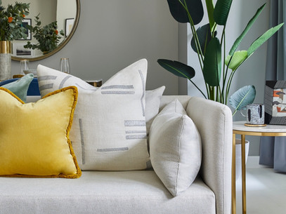 A new design firm, which specialises in Luxury Property has launched.