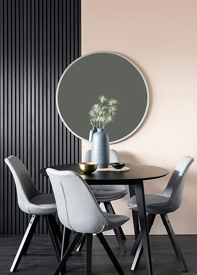 Dining interior collections