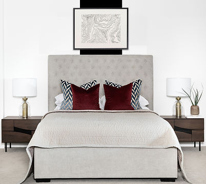 Furniture packages for landlords and investors