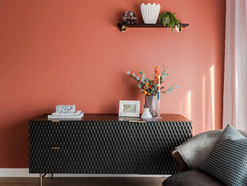 HOW TO INTRODUCE COLOUR INTO YOUR HOME, FT. RUTH MOTTERSHEAD, CREATIVE DIRECTOR AT LITTLE GREEN