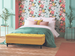 INTERIORS: THIS ON-TREND SHADE COULD BE THE BEXT MILLENNIAL PINK