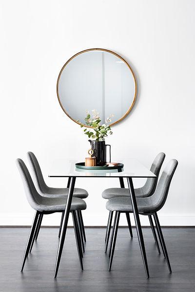Interior design for investment
