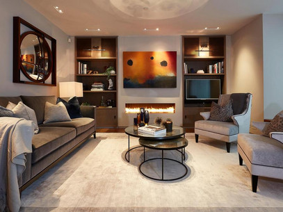 HOME STAGING: spend £1 million to sell your place