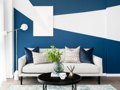Seven ways to add personality to your new home