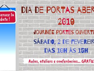PORTAS ABERTAS 2019