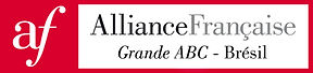 Logotipo da Aliança Francesa do Grande ABC.