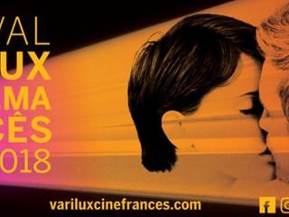 Prepare-se para o Varilux 2018, o maior festival de cinema francês !