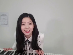 K-pop Idols Who Play the Piano