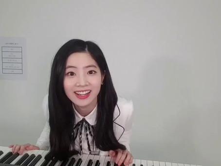 K-pop Idols Who Play the Piano