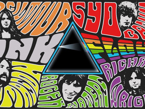 The Era of Psychedelic Music