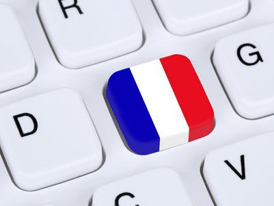 Turmas de francês básico com início em agosto