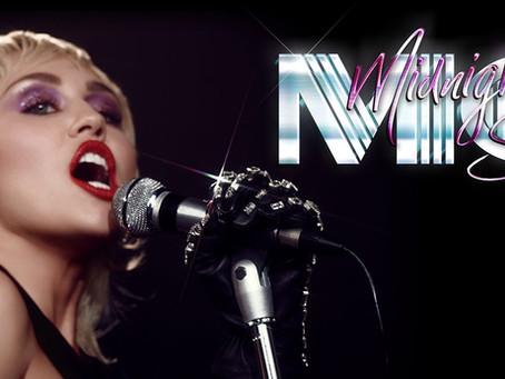 The Best 80's Inspired Modern Pop Songs