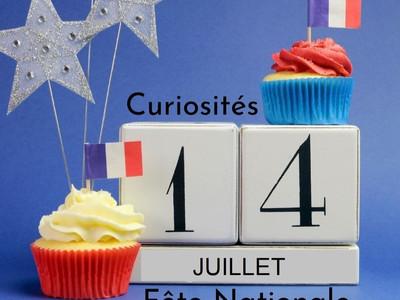 Curiosidades do feriado Nacional na França.