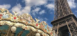 Curso especial de francês da Aliança Francesa do Grande ABC: viagens.