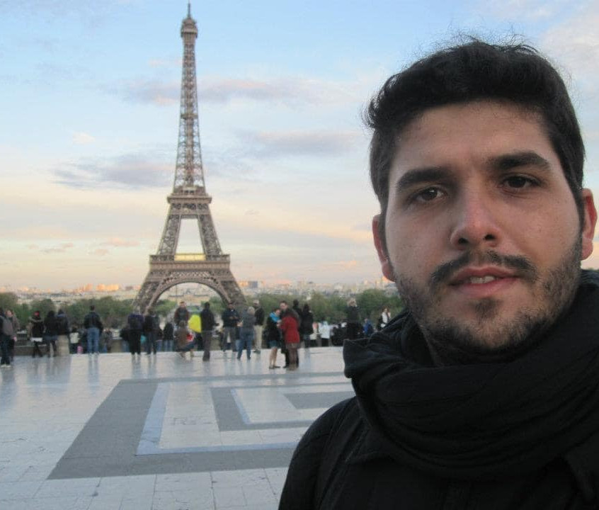 Rafael Munduruca, 2012