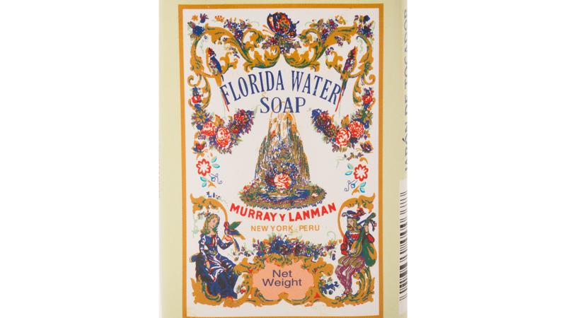 FLORIDA WATER® SOAP 3.3 OZ