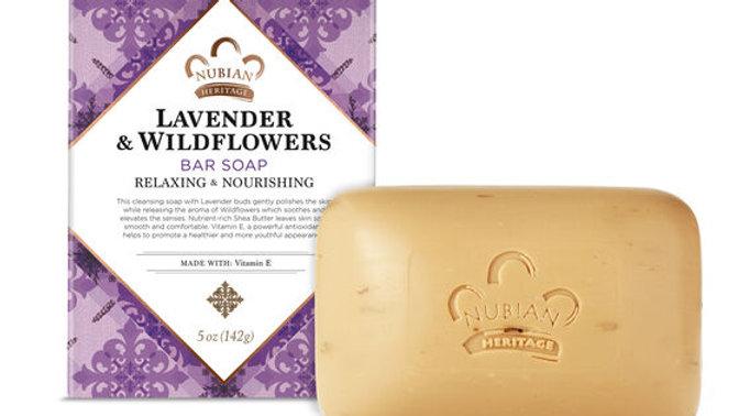 Lavender & Wildflower