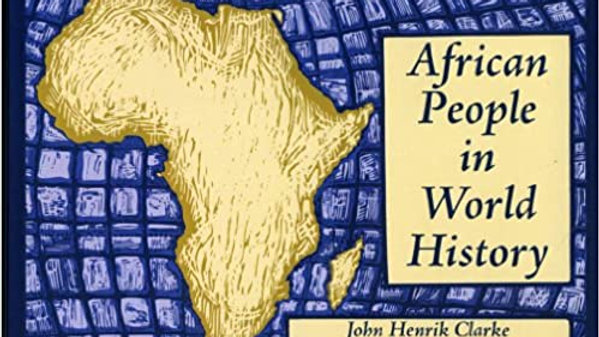 African People in Wold History