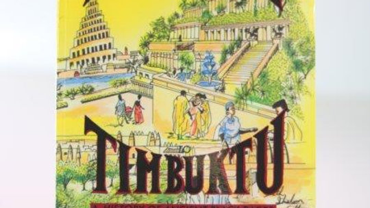 From Babylon to Timbuktu: A History of the Ancient Black Races Including the Bla