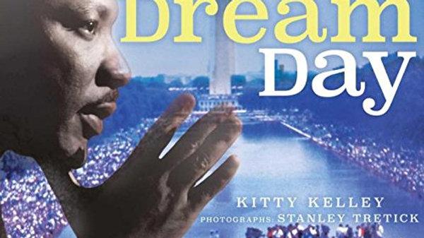 Martin Dream Day