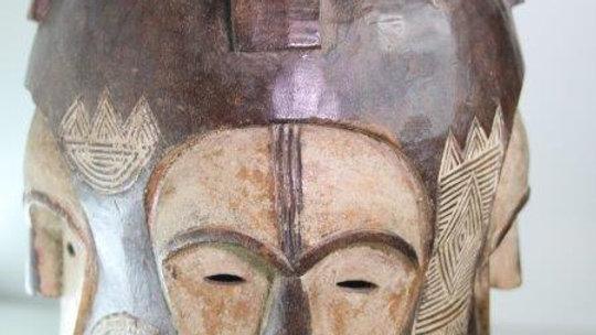 Fang Multifaced Helmet Mask