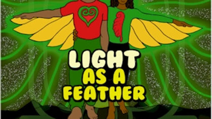 Light as a Feather; 42 Laws of Maat for Children