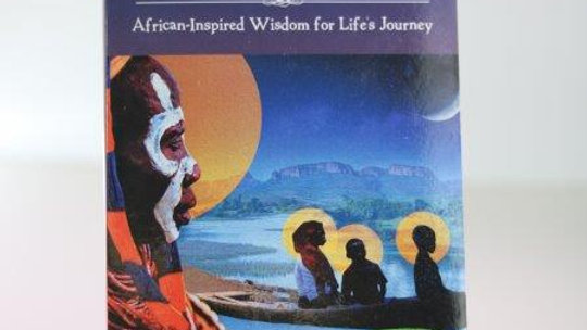 Meditations Across the King's River: African-Inspired Wisdom for Life's Journey