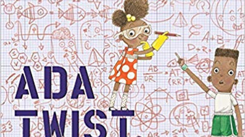 Ada twist scientists