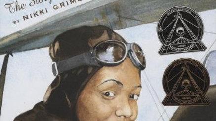 Talkin' About Bessie: Story of Aviator Elizabeth Coleman