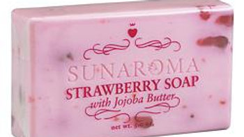 STRAWBERRY Jojoba Butter