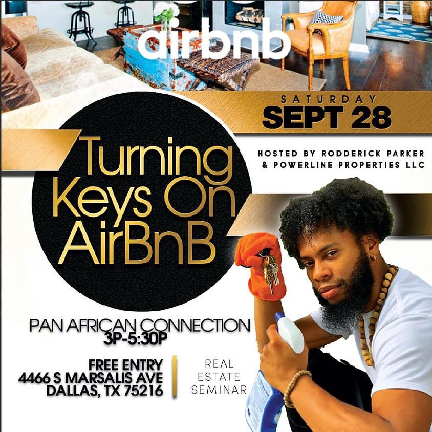Create Cash Flow Using AirBnB Rentals