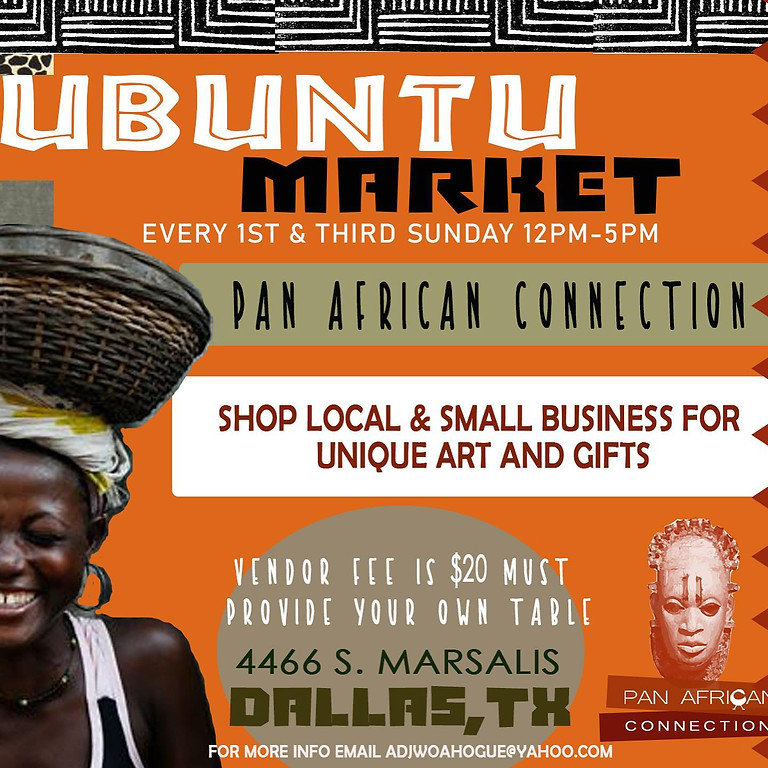Ubuntu Market
