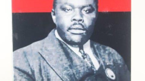 The Wise Mind of Marcus Garvey by Marcus Garvey
