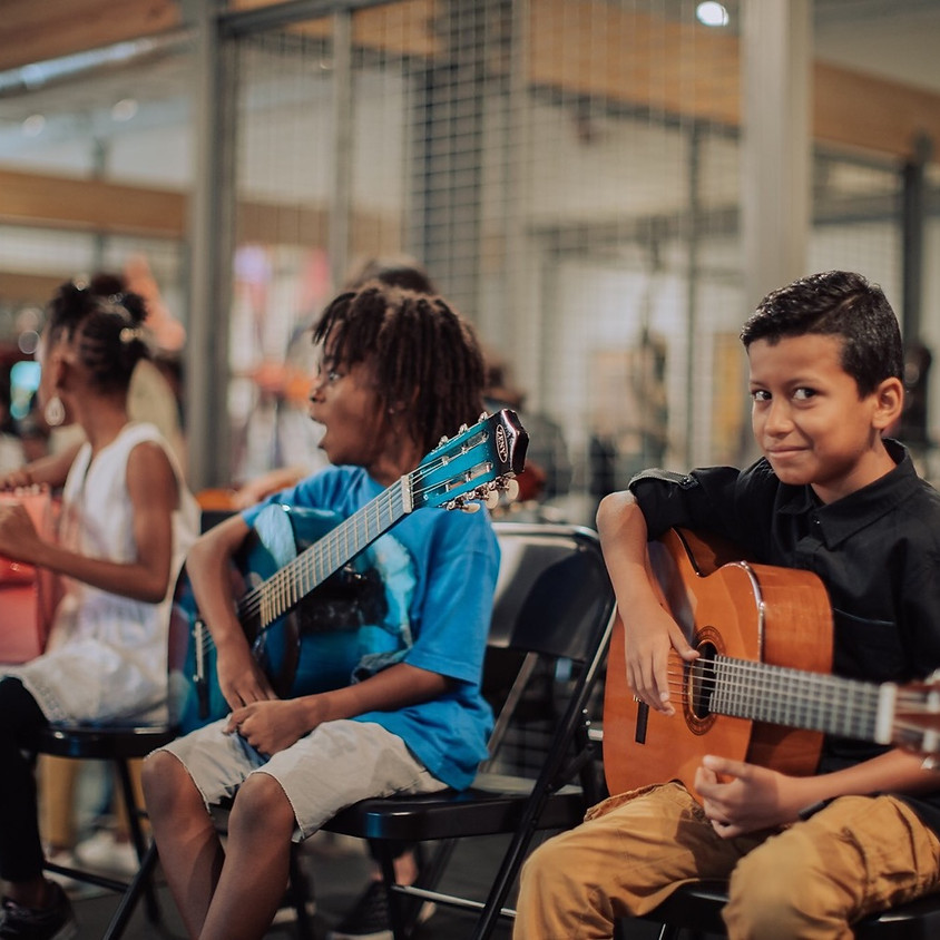 Free Guitar Lessons Weekly For Kids
