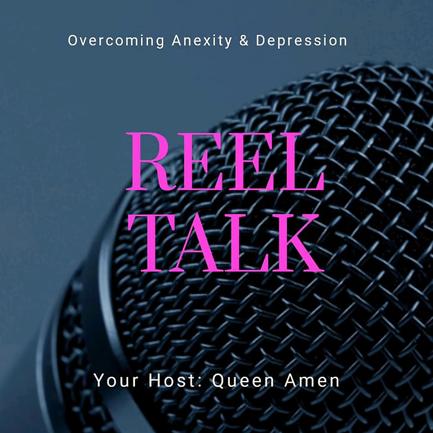 Queen Amen, Talks Overcoming Depression and Anxiety