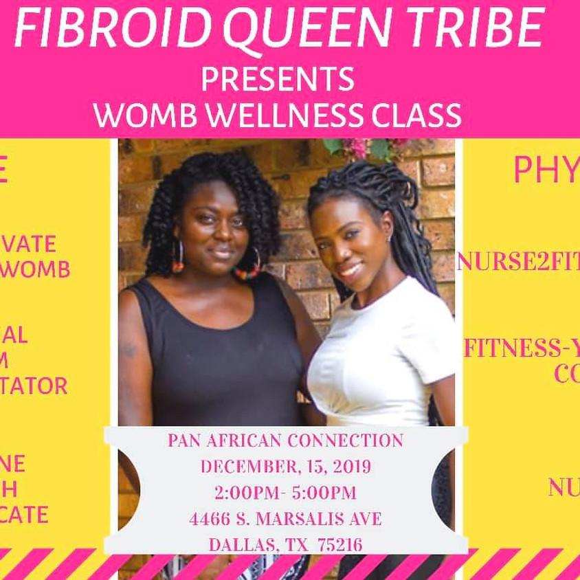 Womb Wellness Class